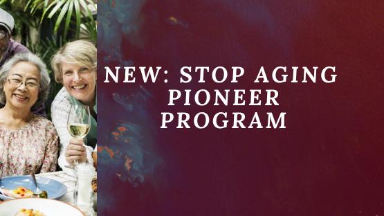 Stopaging - Pioneer Program 1