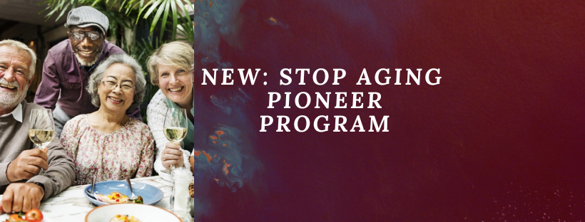 Stopaging - Pioneer Program 1